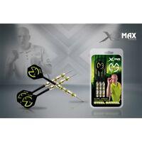 23g Max M.V.G Steel Darts Micheal Van Gerwen