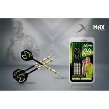 Max MVG Steel Darts 23 Grams Michael Van Gerwen