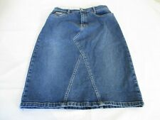 McKenzie WOMEN'S DENIM SKIRT SIZE 10