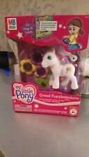 MB My Little Pony Grand Puzzleventure Game