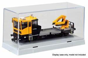 KIBRI 1/87 SCALE CLEAR ACRYLIC DISPLAY CASE MODEL | BN | 12065