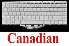 HP Stream 14-AX 14-AX010ca 14-AX020ca 14-AX030ca Keyboard - CA Canadian