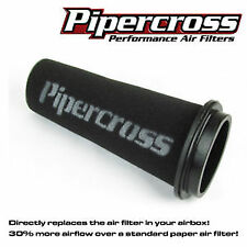 BMW & RANGE ROVER PERFORMANCE AIR FILTER, PIPERCROSS - NEW - 3,5,7,X3,X5,X6