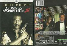 DVD - LE FLIC DE BEVERLY HILLS 3 avec EDDIE MURPHY
