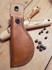 handmade catapult/airgun ammo pouch