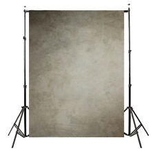 5x7FT Vinyl Photography Backdrop Photo Background, Retro concrete wall R6B3