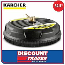 """Karcher Universal 15"""" Petrol Deck and Patio Surface Cleaner T350 - 8.641-035.0"""