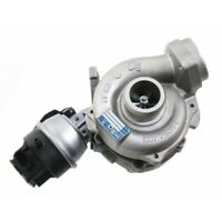 Turbocharger Audi 2.0TDI 143HP-105KW 53039700140 / 190 /133 Turbo + Gaskets