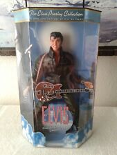 Elvis Presley Doll Celebrating the 30th Anniversary of TV Show First in a Series