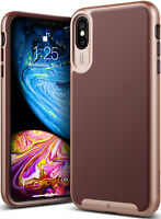 For iPhone XR / XS Max Case Caseology® [WAVELENGTH] Protective Slim Cover