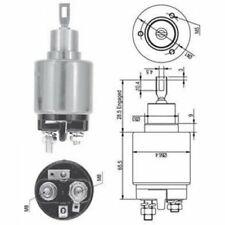 MAGNETI MARELLI Solenoid Switch, starter 940113050126