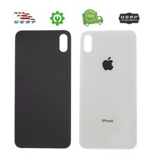 OEM Replacement Battery Back Glass Cover for Apple iPhone X 5.8inch