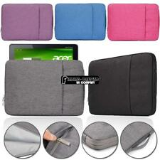 ShockProof Carrying Laptop Sleeve Pouch Case Bag For Various Acer Iconia Tablet