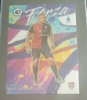 2019-20 Panini Chronicles Radja Nainggolan Forza Case Hit SP Cagliari # FO-4