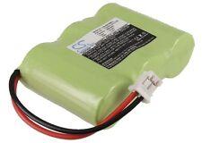 3.6V battery for Alcatel 2570, Altiset Easy L, TD6200, TD6400, Xalio 6820, TD962