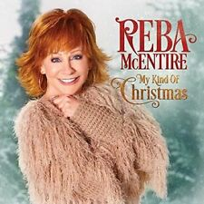 Reba McEntire - My Kind Of Christmas [CD]