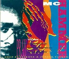 MC Hammer Pray-Remix 2 (1990) [Maxi-CD]