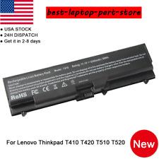 Battery For LENOVO 42T4753 42T4803 42T4819 42T4848 42T4849 42T4850 42T4851