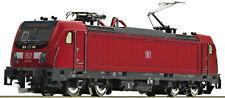 Fleischmann N 739001 Elektrolokomotive BR 147 der DB AG NEU OVP