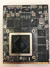 """✅ Apple IMAC 27 """" A1312 2011 Graphics Card Ati Radeon HD 6970 1GB 109 C29657 10"""