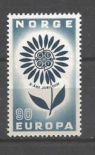 EUROPA 1964 Norvège - Norway neuf ** 1er choix