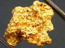 1 echter Goldnugget aus Alaska direkt vom Schürfer GN25S1X2