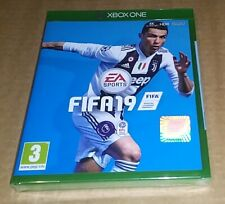 FIFA 19 (Microsoft Xbox One) EA Sports