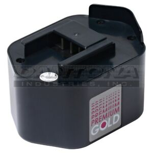 For Porter Cable 8623, 9866/F, and BN200V12,W/WARRANTY (DANTONA TOOL-149)