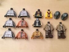 Torso Star Wars LEGO Minifigure Parts & Accessories