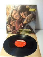 The Monkees - Self Titled LP Vinyl Record Album COM-101 Colgems MONO 9S/15S