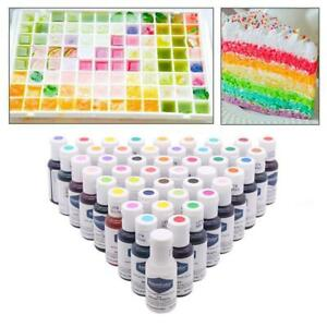 21g AmeriColor Food Coloring Soft Gel Paste Food ColorY1S1