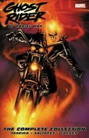 Ghost Rider : The Complete Collection, Paperback by Way, Daniel; Texeira, Mar...