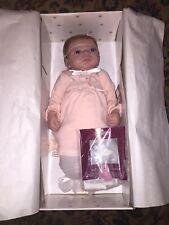 Ashton-Drake Galleries Baby Emily Celebration of Life
