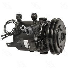 A/C Compressor-Compressor 4 Seasons 57400 Reman