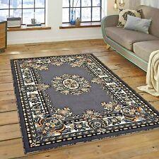 Rugs Area Rugs Carpets 8x10 Rug Oriental Gray Large Bedroom Grey Floor 5x7 Rugs