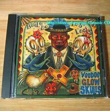 Voodoo Glow Skulls - Baile de Los Locos USA CD #11-2
