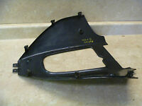 Kawasaki ZG1000 ZG 1000 Concours Used Original Lower Fairing Cover 2001 #OW