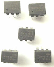 CNY17F-3 QTC Optocoupler DC-IN 1-CH Transistor DC-OUT 6-Pin PDIP  x5pcs