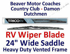 "Wiper Blade Beaver Motor Coaches Country Club Damon Dutchmen RV 24"" 68241"