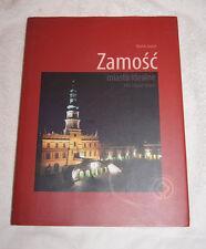 Zamość, Miasto Idealne - The Ideal Town (Poland) by Marek Jawor