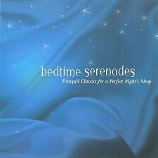 Bedtime Serenades: Tranquil Classics for a Perfect Night's Sleep (2 CDs Denon)