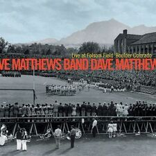 Dave Matthews Band : Live at Folsom Field Boulder Colorado CD