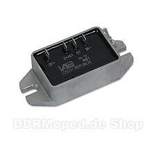 Laderegler 6V elektronisch R81 VAPE Ersatz mechnischer Regler