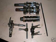 CAMBIO 5 MARCE X DUCATI MONSTER 620 DARK DEL 2004