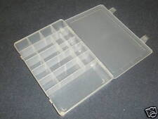 Monton Clear tackle storage box Fishing tackle / craft