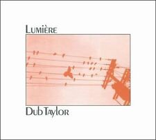 NEW Lumiere (Audio CD)