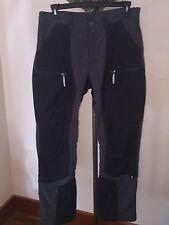 Men's Haglöfs Climatic™ Rugged Series Pants sz XL (or L) Hiking * Trekking RARE