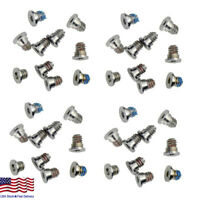 40PC Bottom Replacement Repair Screws For Macbook Pro Retina A1398 A1425 A1502