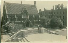 Harrow Old School War Memorial Alex Fitch Room Vaughan Library  RP  RN.884