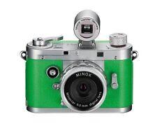 Minox Digital Classic Camera DCC 5.1 Colour Edition Neuware grün